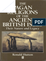 the Pagan Religions of the Ancient British Isles - Their Nature and Legacy