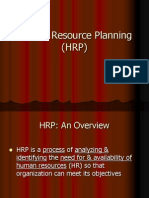 HR planning.ppt