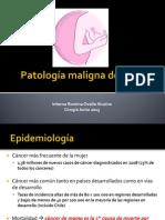 Patología Maligna de Mama Romi