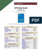 APA Citationguide