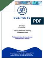 Eclipse 50 English
