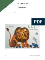Inmultirea - 1 2 3 Hai La Zoo