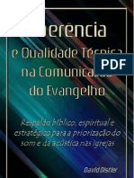 Coerencia e Qualidade Tecnica Na Comunicacao Do Evangelho