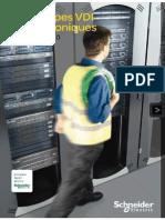 Catalogue Schneider Electric - Enveloppes VDI Et Électroniques - 2010