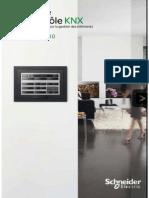 Catalogue Schneider Electric - KNX - 2010