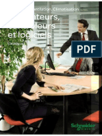 Catalogue Schneider Electric - Régulateurs, Contrôleurs Et Logiciels - 2010