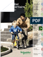 Catalogue Schneider Electric - Résidentiel Et Petit Tertiaire - 2012