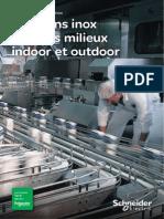Catalogue Schneider Electric - Solution Inox Pour Les Milieux Indoor Et Outdoor - 2010