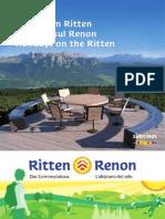 Ritten / Renon 2015