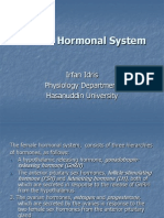 3.Female Hormonal System
