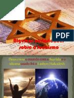 Algumas Curiosidades Sobre o Judaismo
