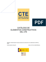 Catalogo de Materiales Constructivos
