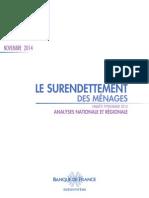 Le surendettement en France