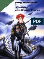 Charity, o Femeie in Space Force [1.0]