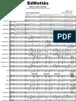 EdMottês - FullScore