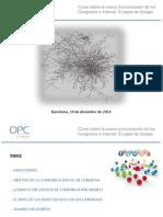 Presentación M. Murillo. Curso OPC Catalunya