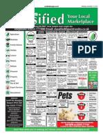 SWA Classified Adverts 131214