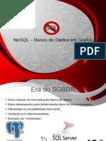 NoSQL - Banco de Dados em Grafos
