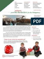 Hardecker Headlines Dec 2014