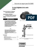Controlador de Nivel Digital (Fisher)2- EMERSON