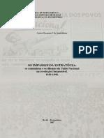 Os Impasses da Estratégia Os Comunistas e os Dilemas da União Nacional na Revolução (Im)possível (1936-1948) - Carlos Zacarias.pdf