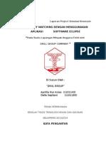 Laporan Project Simres Drill Group Company (Della Dan Aprillia)