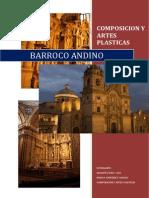El Barroco Andino