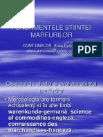 Fundamentele Stiintei Marfurilor[1]