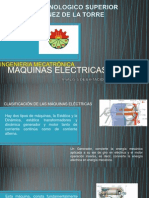 Maquinas Electricas Omar Por Terminar