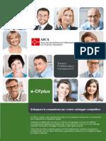 Brochure E-CFplus