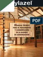 Manual Tratamiento Madera