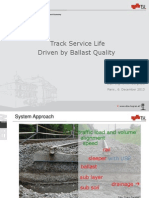 27. Berghold - Track Service Life Driven by Ballast Quality