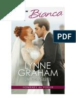 Lynne Graham - Una Novia Insolente