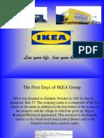 IKEA Definitivo