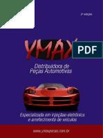 Catalogo YMAXIMPORTS Eletronicos