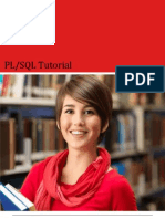 Plsql Tutorial