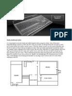 T3.4 Studio manual