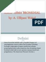 Askep Ppom (Asma) Ulfi