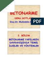 :BETONARME