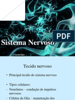 Sistema Nervoso II