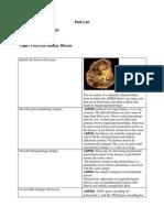 Pathology Polycystic Kidney Disease