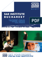 Sae Bucharest 2011 Brochure