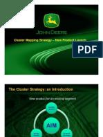 155 Cluster Strategy-John Deere