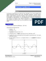 Grafico de Funciones Trigonomatricas
