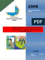 importanciadelaeducacionsanitaria-110731152259-phpapp01.doc