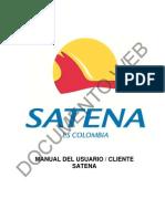 Manual Del Usuario-cliente Satena