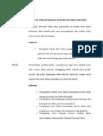 Kompetensi Dasar Dan Indikator Pada Materi Dinamika Partikel