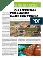 Suplemento Atucha de Tiempo Argentino
