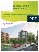 PC21 Peel Centre Open Space Sports and Recreation Strategy RevA 1