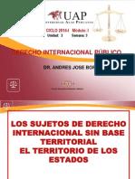 Internacional Publico